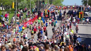 Vermont City Marathon | Burlington, Vermont